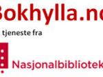 Bokhylla